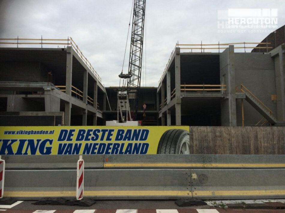 De Sprint Rotterdam