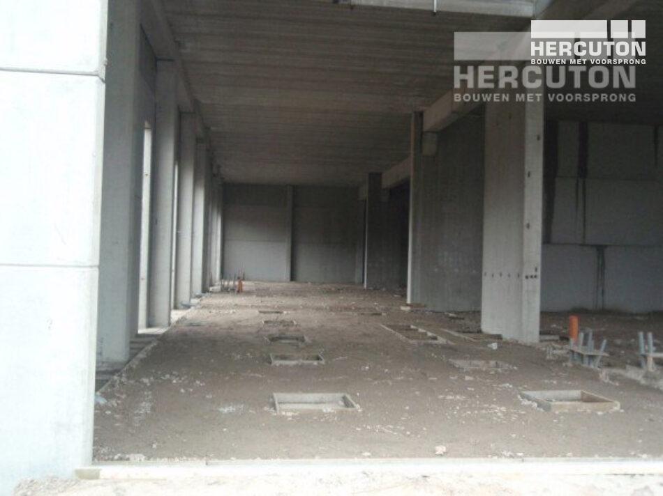 Op zoek naar een bouwer voor uw bedrijfsverzamelpand? Dan bent u bij Hercuton aan het juiste adres.