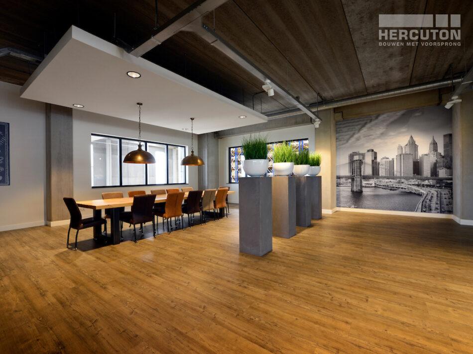 Bedrijfspand Hofa Bleiswijk - Vergaderruimte