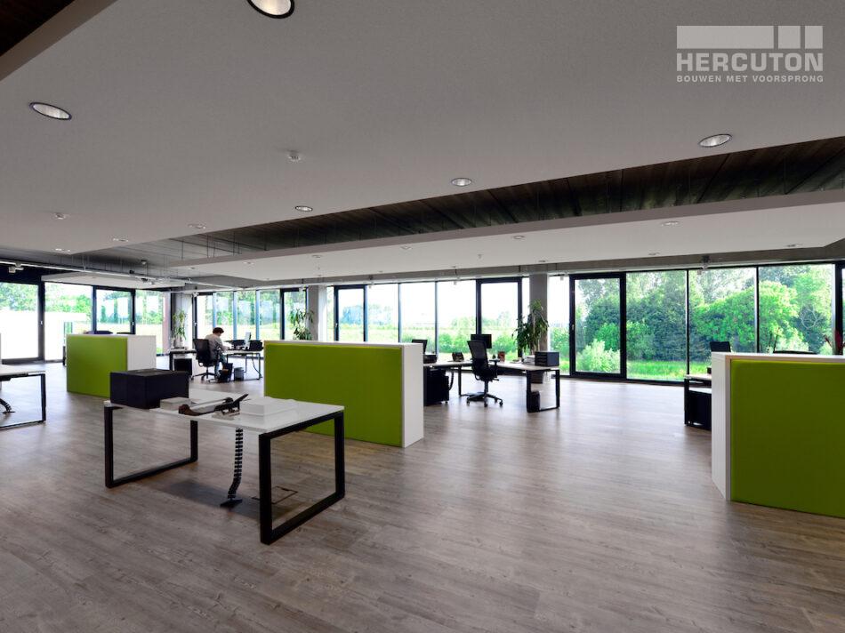 Bedrijfspand Hofa Bleiswijk - Kantoorruimte