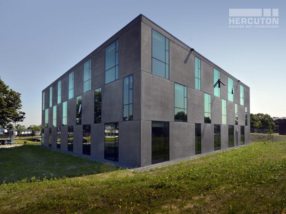 Loft gebouw AVhuis