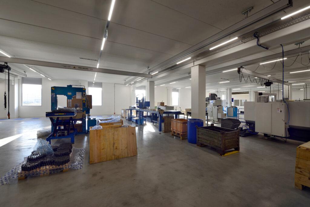 Hercuton realiseert nieuwbouw bedrijfspand met kantoor en productieruimte Donghua International
