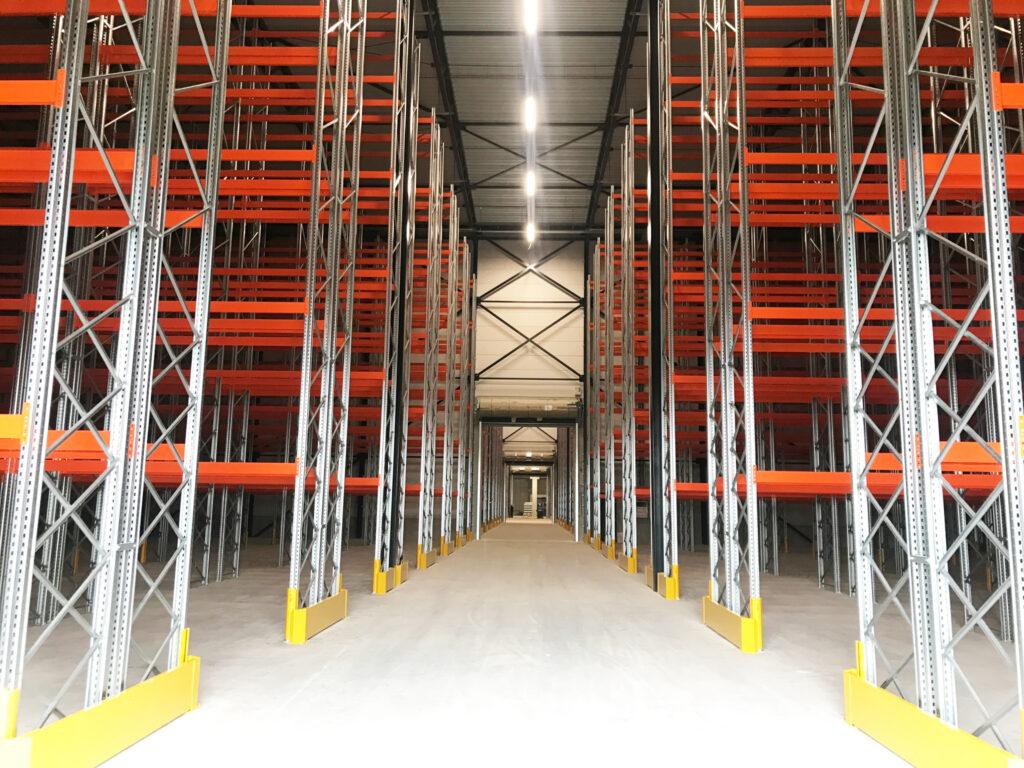 Oplevering nieuwbouw distributiecentrum De Smit Eekhoorn