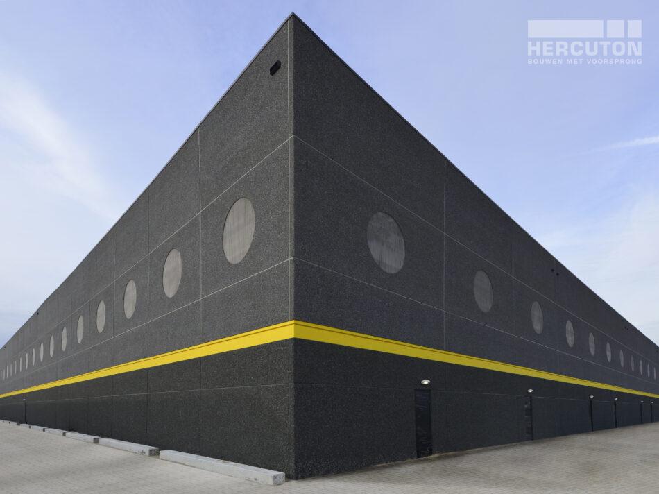 Garage InterSprint