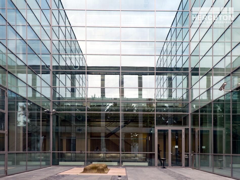 Opslagruimte Stedelijk Museum Amsterdam