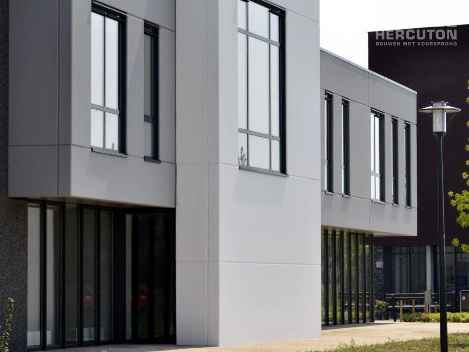Nieuwbouw bedrijfsverzamelgebouw Kavel 41 Waalwijk
