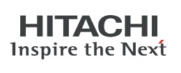 Logo referentie Hitachi