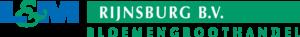 L&M logo Rijnsburg BV