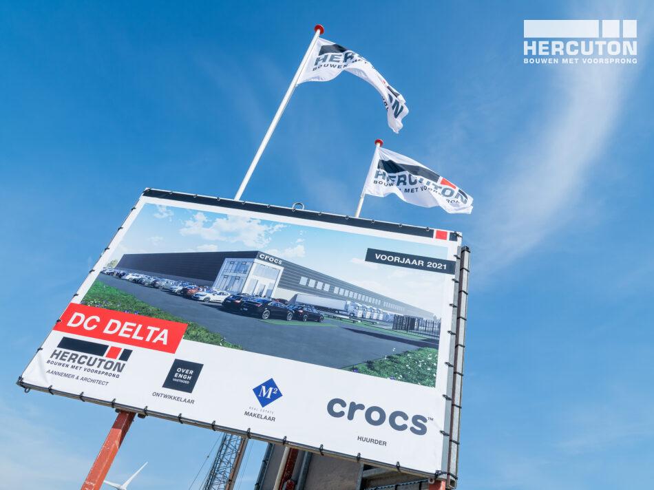 Crocs - Distripark Dordrecht