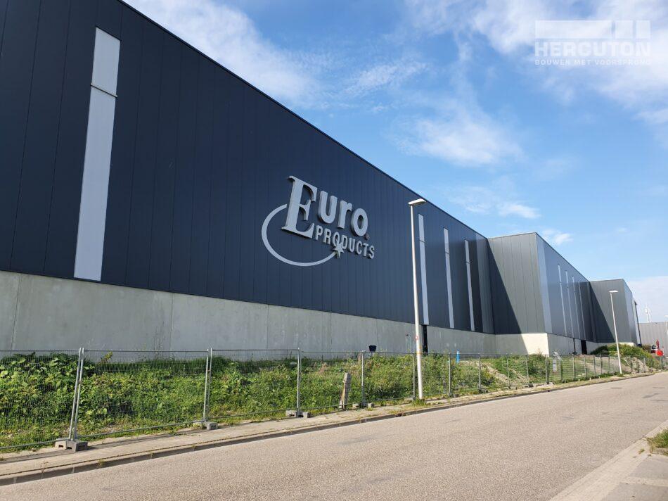 MTS Euro Products Maassluis II